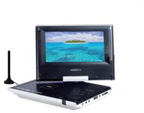 Produktfoto Sigmatek PDX-3920 TV