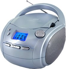 Produktfoto Soundmaster SCD 2300
