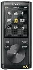 Produktfoto Sony NWZ-E455