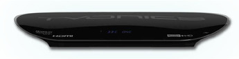 Produktfoto Tvonics DTR-HD500