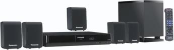 Produktfoto Panasonic SC-PT90