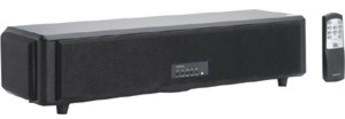 Produktfoto Lenco SB-100