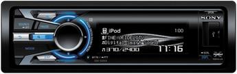 Produktfoto Sony DSX-S200X