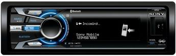 Produktfoto Sony DSX-S300BTX