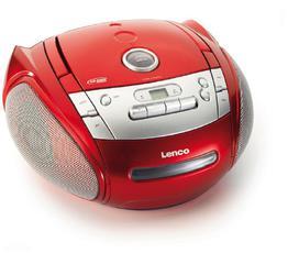 Produktfoto Lenco SCR-94
