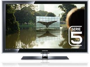 Produktfoto Samsung UE37C5700