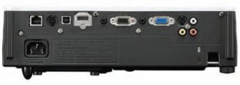 Produktfoto Sharp PG-D3050W