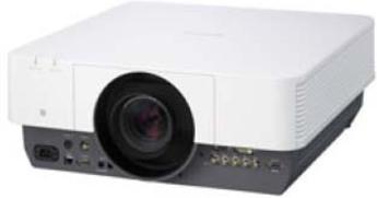 Produktfoto Sony VPL-FX500L