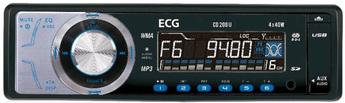 Produktfoto Ecg CD 200