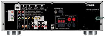 Produktfoto Yamaha BD-PACK 300 (RX-V367/BD-S667/NS-P285)
