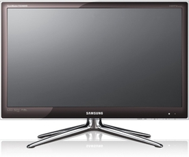 Produktfoto Samsung Syncmaster FX2490HD