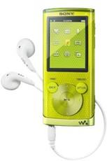 Produktfoto Sony NWZ-E453B