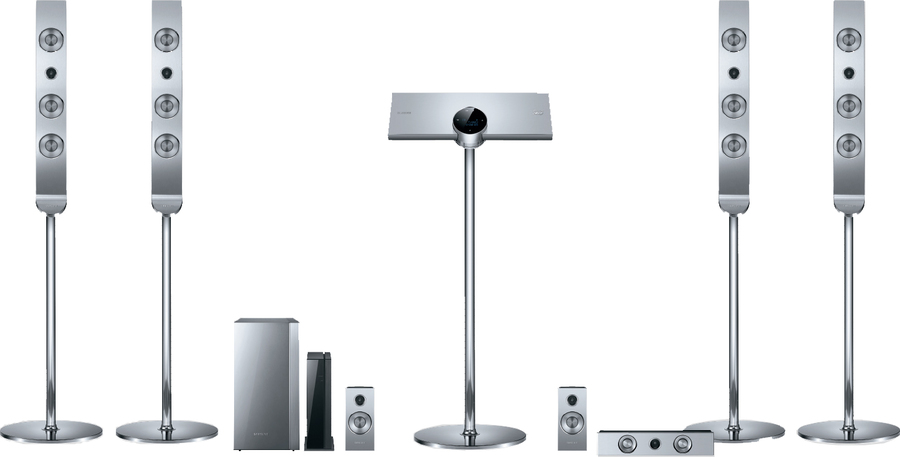 Home Theater Sound System Reviews