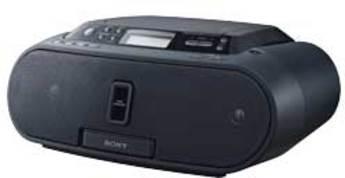 Produktfoto Sony ZS-S2IP
