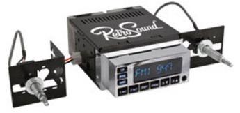 Produktfoto Retrosound RC 900C