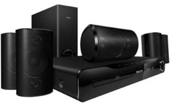 Produktfoto Philips HTS3560/12