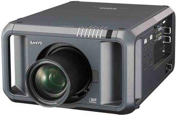 Produktfoto Sanyo PDG-DHT8000L
