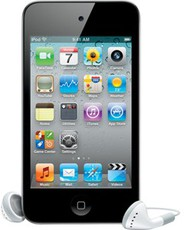 Produktfoto Apple iPod Touch (4.GEN.)MC540