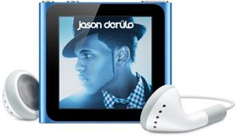Produktfoto Apple iPod NANO (6.GEN.)