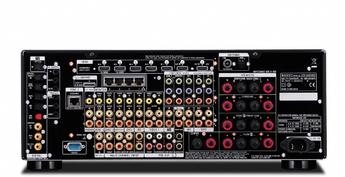 Produktfoto Sony STR-DA5600ES