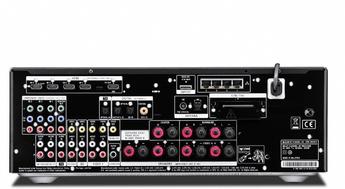 Produktfoto Sony STR-DN2010