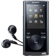 Produktfoto Sony NWZ-E353B