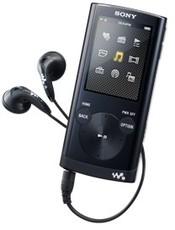 Produktfoto Sony NWZ-E354