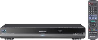 Produktfoto Panasonic DMR-BS885EGK
