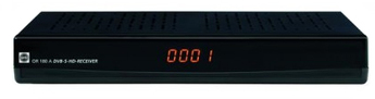 Produktfoto Wisi OR 180 A HDTV