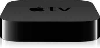 Produktfoto Apple MC572FD/A Apple TV 2GEN