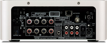 Produktfoto Marantz Melody Media (M-CR603)