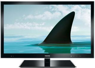 Produktfoto Toshiba 40VL748 G