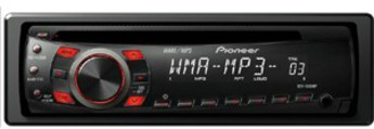 Produktfoto Pioneer DEH-1300MP
