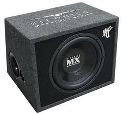 Produktfoto Hifonics MX8REFLEX