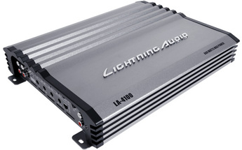 Produktfoto Lightning Audio LA-4100