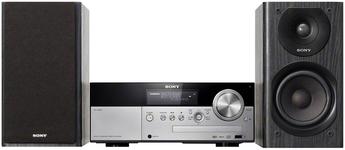 Produktfoto Sony CMT-MX750NI