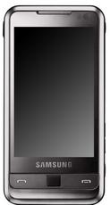 Produktfoto Samsung Omnia