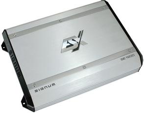 Produktfoto ESX SE 1200