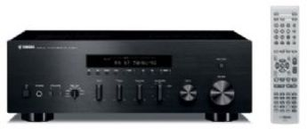 yamaha r s700 stereo receiver tests erfahrungen im hifi. Black Bedroom Furniture Sets. Home Design Ideas
