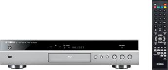 Produktfoto Yamaha BD-S1067