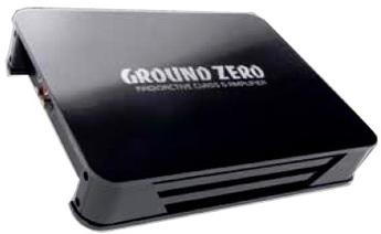 Produktfoto Ground Zero GZRA 1.600D