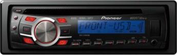 Produktfoto Pioneer DEH-2300UBB