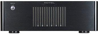Produktfoto Rotel RMB-1512 Silber