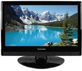 Produktfoto Technisat Technivision 22 ST 5022/6403