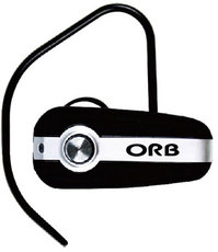 Produktfoto ORB Bluetooth Headset PS3