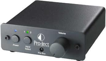Produktfoto Pro-Ject PRE-BOX