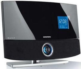 Produktfoto Grundig Ovation 3 CDS 8000 ENC