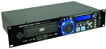 Produktfoto Omnitronic XDP-1400