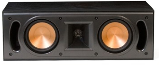 klipsch rc 42 ii center lautsprecher tests erfahrungen. Black Bedroom Furniture Sets. Home Design Ideas
