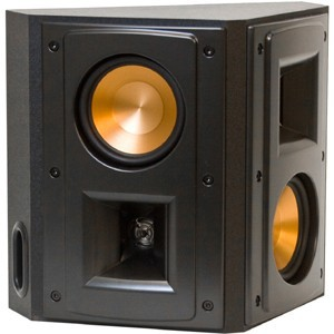 klipsch rs 42 ii kompaktlautsprecher tests erfahrungen. Black Bedroom Furniture Sets. Home Design Ideas